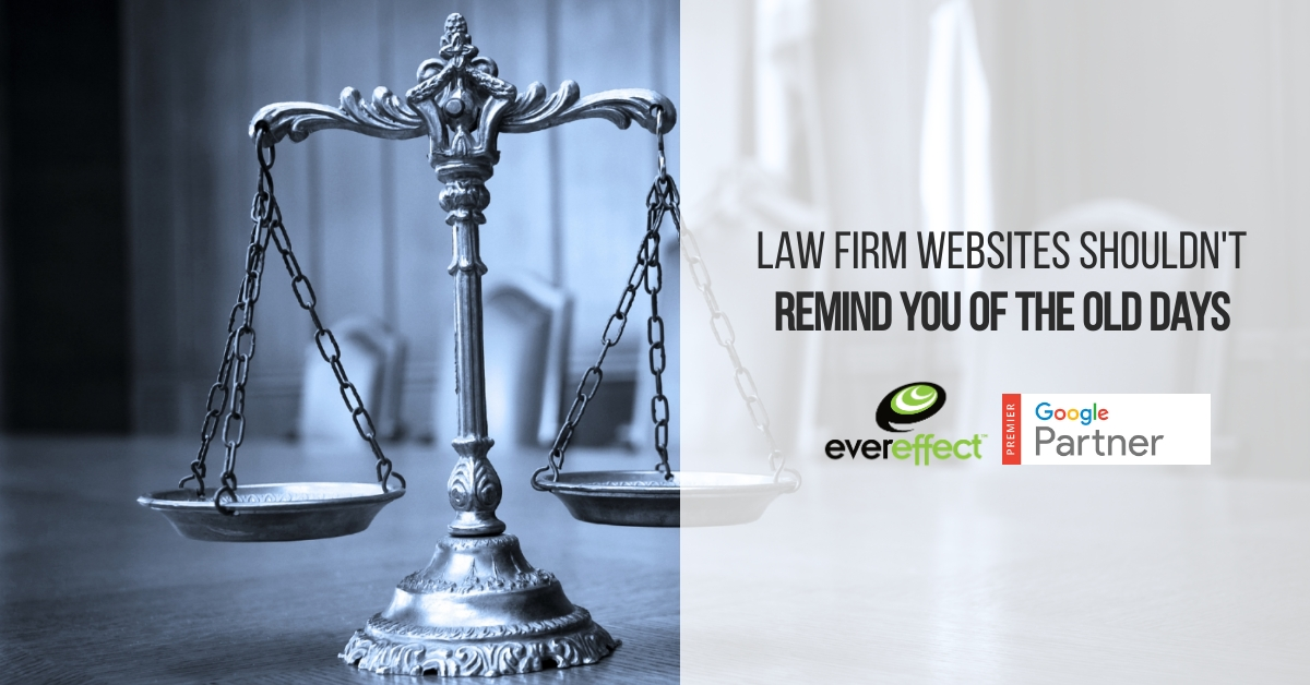 improve law firm websites