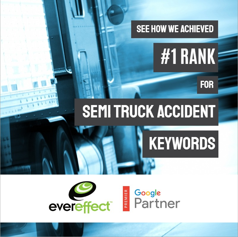 rank for semi truck accidents