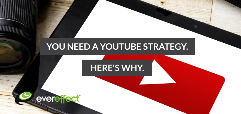 paid youtube strategy