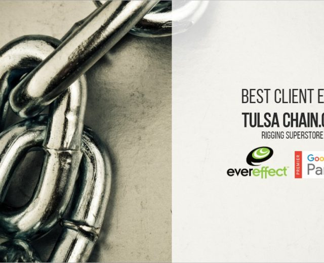 tulsa chain ppc success story