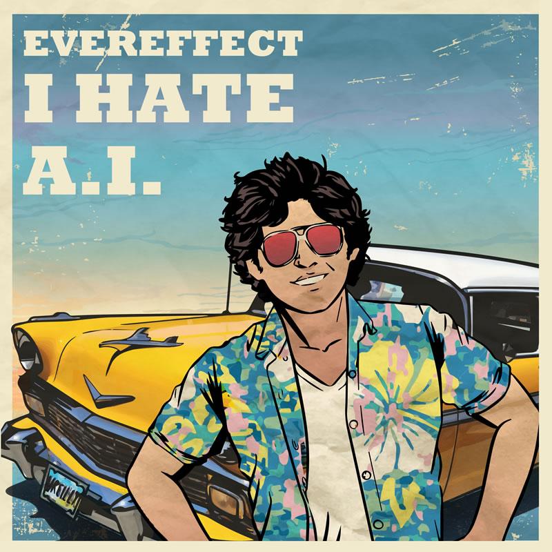 I HATE A.I.