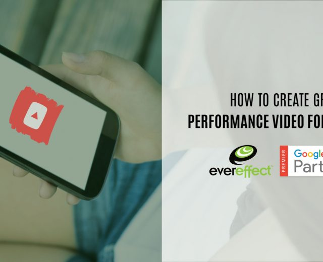 youtube performance video