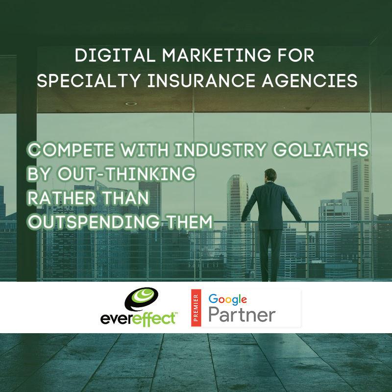 marketing for insurance agencies