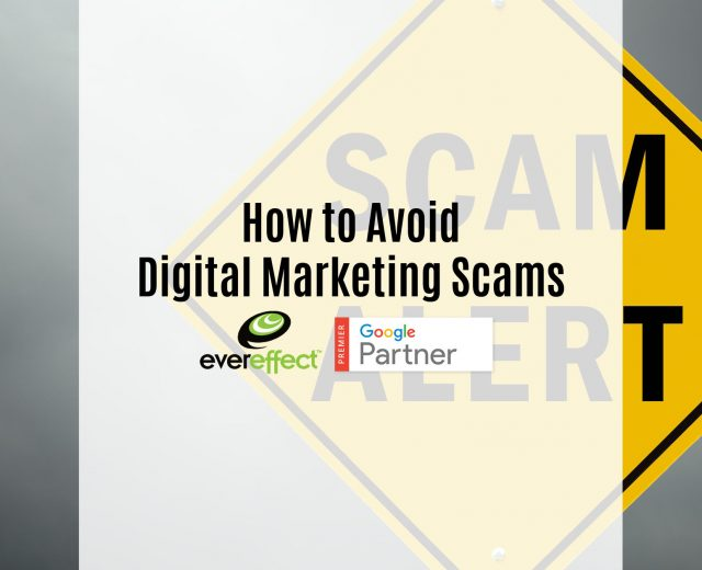 avoid marketing scams