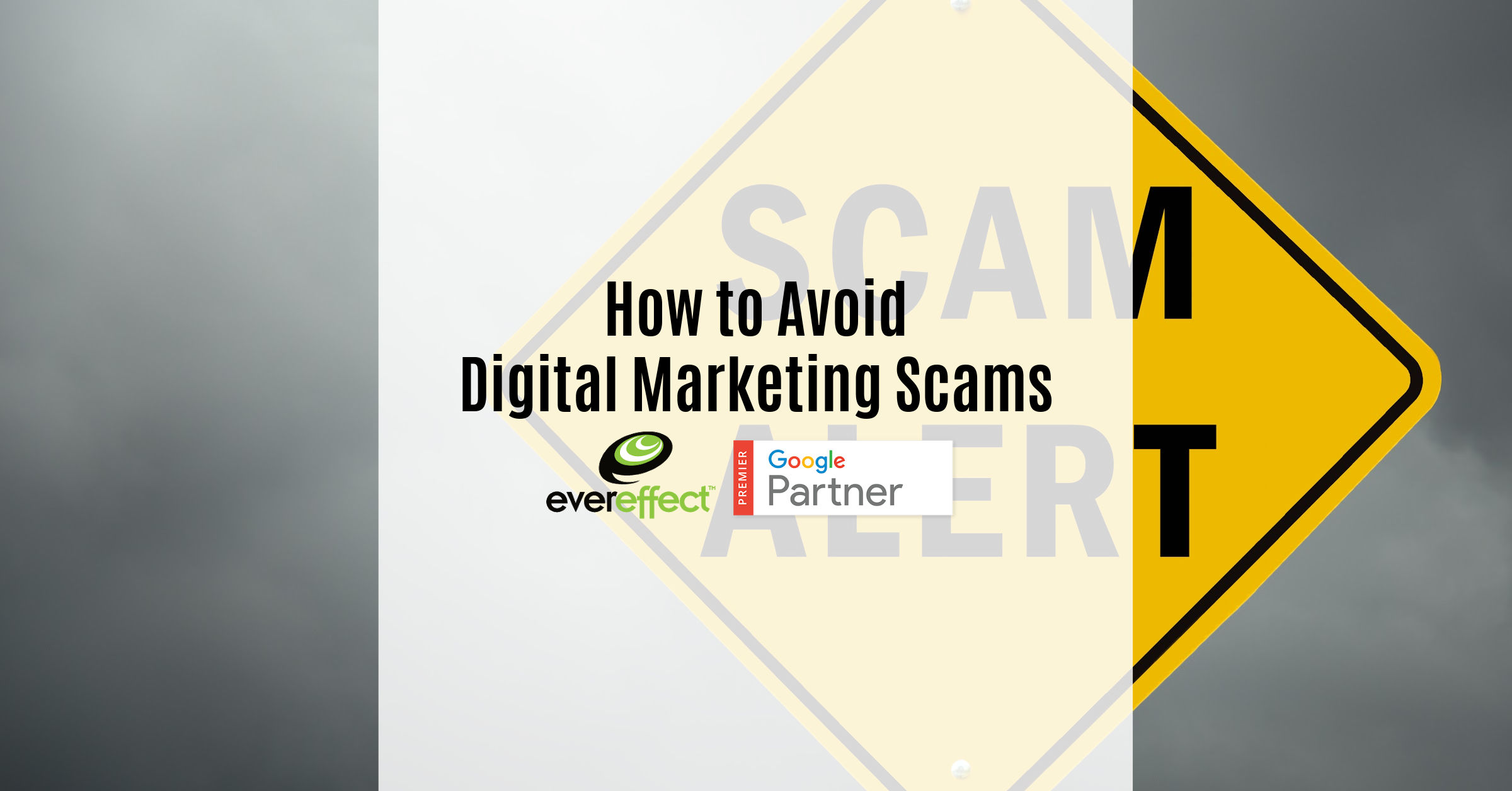 avoid marketing scams