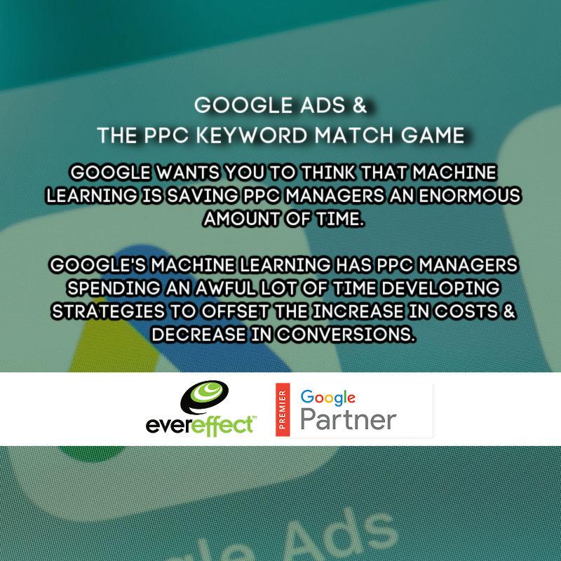 pay per click keyword matching